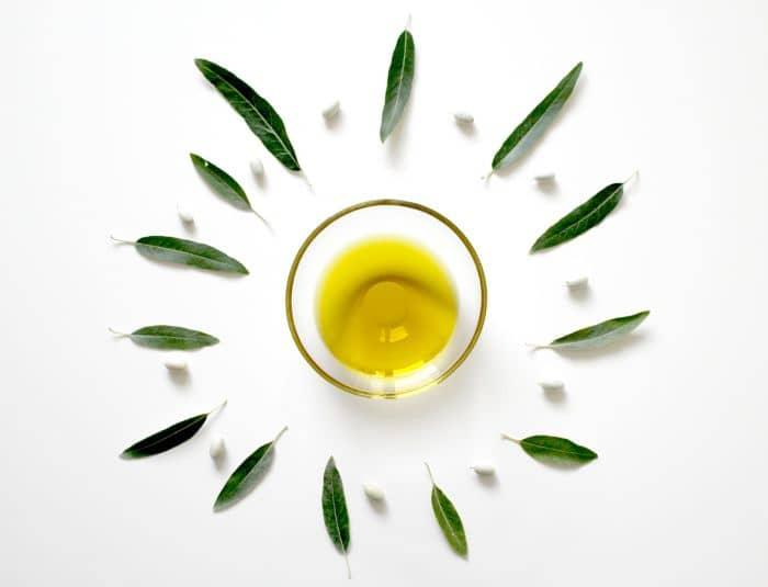 Aceite de Oliva más sano del mundo y de consumo responsable