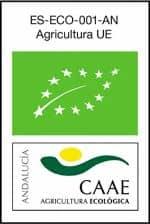 agricultura ecológica andaluza caae