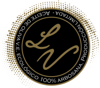 aove ecológico 100% arbosana producción limitada la verea andaluza