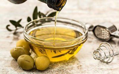 Características de Moda para un Aceite de Oliva Virgen Extra Ecológico Gourmet
