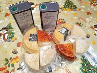 Esta Navidad regala productos La Verea Andaluza